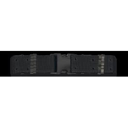 cinturón Nylon Negro 34894-NE TnxjGfU5V