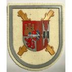 """Parche de brazo del Tercio """"Don Juan de Austria"""" 3º de la Legión"""