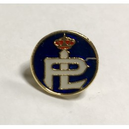 Pin Redondo Policií Local