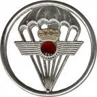 Emblema de boina Escuadrón de Zapadores Paracaidistas EZAPAC