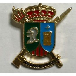 Pin Usba General Almirante