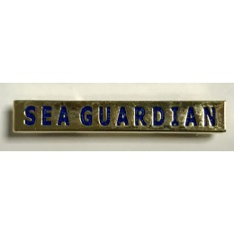 Barra de Misión SEA GUARDIAN