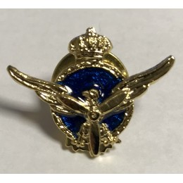 Pin Aviación Civil Comercial