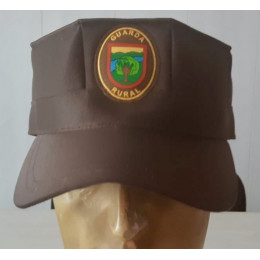 Gorra Guarda Rural con Escudo