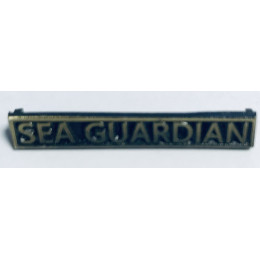 Barra para medalla Sea Guardian