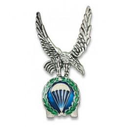 Distintivo de Permanencia en Brigada Paracaidista