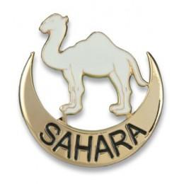 Distintivo Permanencia Sahara