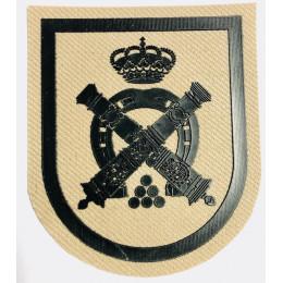 Parche de brazo Grupo de Escoltas Guardia Real Árida