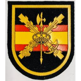 Parche de brazo Legión