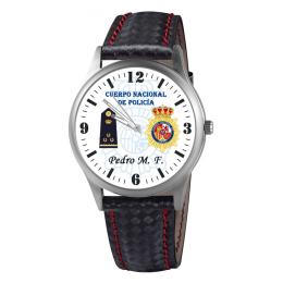 Reloj Correa Sport CNP Blanco