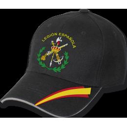Gorra España Legión Española
