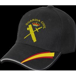 Gorra España Guardia Civil