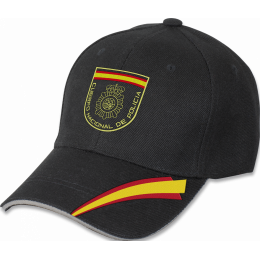Gorra España Policía Nacional