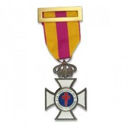 Medalla a la constancia bronce