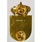 Distintivo Mérito Juan Sebastián Elcano por circunnavegación