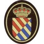 Parche emblema de Boina UME
