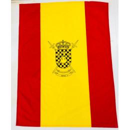 Bandera Mochilera Original Ejército Español