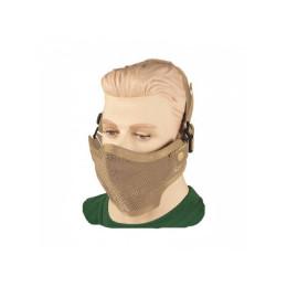 Mascara de protección Airsoft Árido
