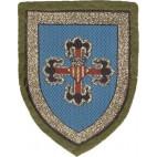 """Parche de Bonito Brigada de Infantería Ligera """"Maestrazgo"""" III BRIL III"""