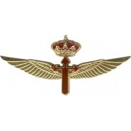 Distintivo Piloto de Helicópteros