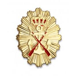 Chapa cartera Infantería de Marina