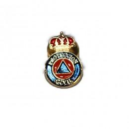 Pin pequeño Protección Civil