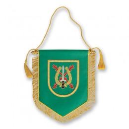 Banderín Grupo Operaciones Especiales