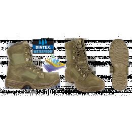 Botas Taser Army Profesional Waterproof Ejercito Español