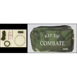 Kit de Combate 6 Piezas