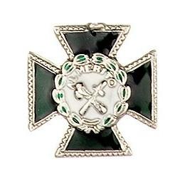 Pin miniatura al Merito Guardia Civil