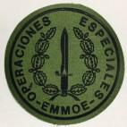 Parche Operaciones Especiales EMMOE