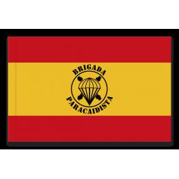 Bandera de España Brigada Paracaidista
