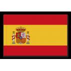 Bandera España Constitucional 140X90cm