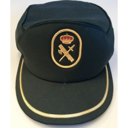 Gorra Guardia Civil para Cabos y Guardias