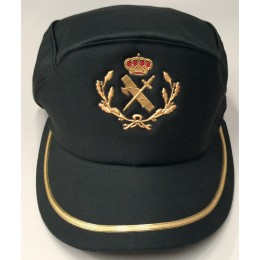 Gorra Guardia Civil Suboficial