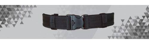Cinturones y Arnéses