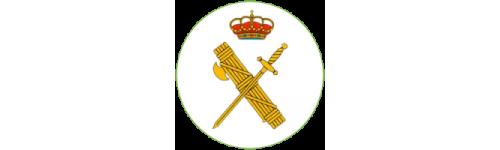 Guardia Civil GAR